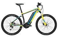 Электровелосипед Yamaha Giant Dirt