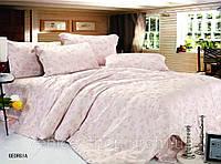 Комплект постельного белья Le Vele Georgia Bamboo 220-200 см, фото 1