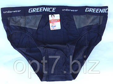 Мужские трусы плавки «GREENICE» XL-3XL