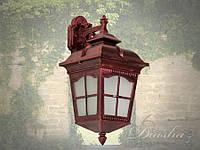 Светильник  садово-парковый DJ077-M-W2