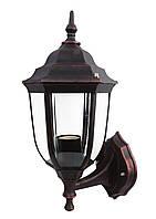 Светильник садово-парковый LEYLAK-1-ANTIQ, фото 1