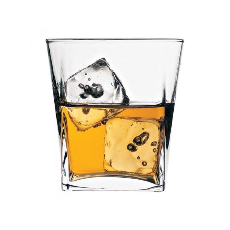 Набор стаканов для виски Pasabahce Baltic 200 мл 6 шт.