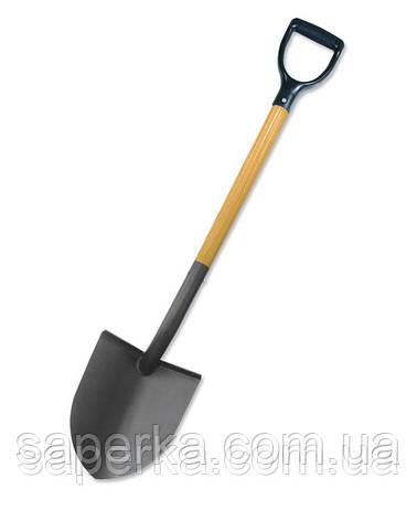 Лопата штыковая Американка, пр-во Словакия, фото 2