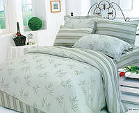 Нежное постельное белье le vele из бамбука