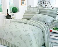 Комплект постільної білизни Le Vele Delaware Bamboo 220-200 см, фото 1