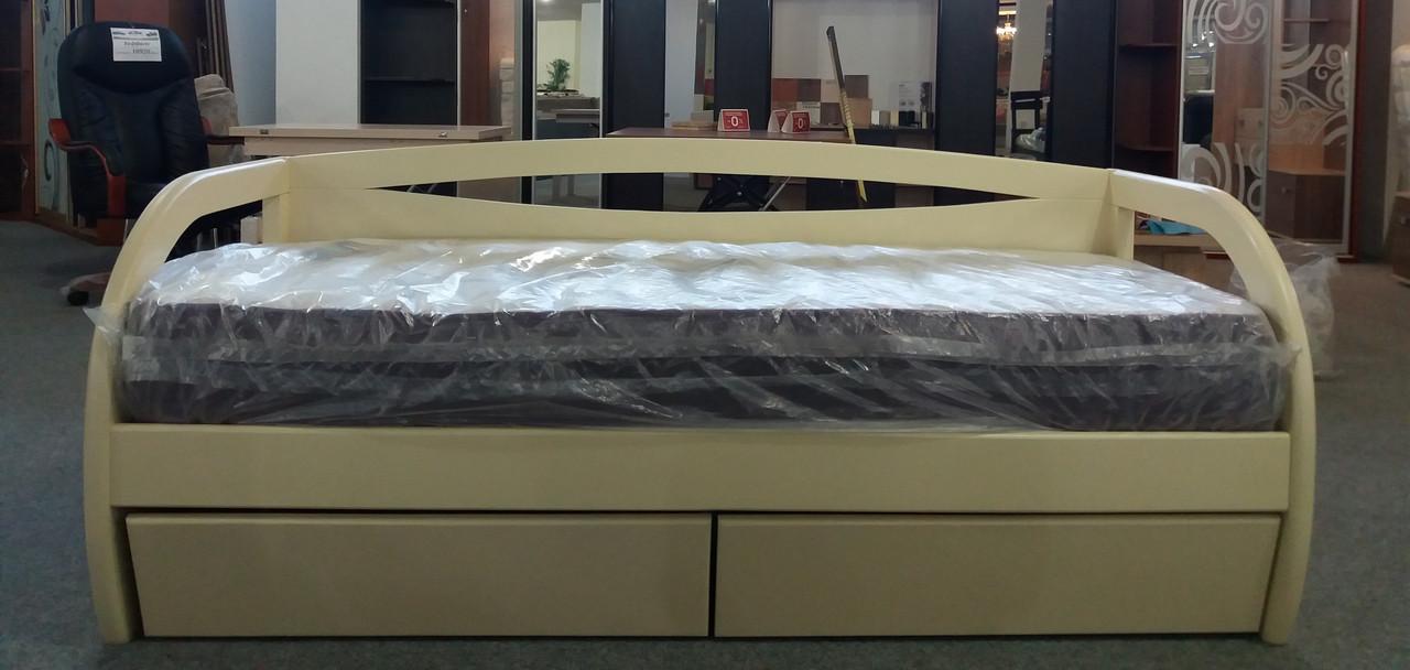 Кровать Бавария БЕСПЛАТНАЯ доставка по Украине, фото 1