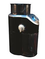 Электрическая жерновая кофемолка Vitalex VT-5033, кофемолка для дома, кофемолка с жерновами электрическая