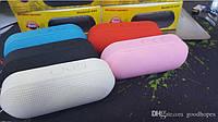 Портативная колонка SMALL PILL Wireless speaker, bluetooth колонка, Блютуз колонка, Колонка для телефона