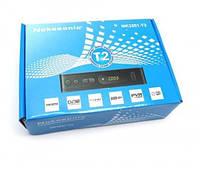 NOKASONIC NK 3201-T2 Цифровой эфирный DVB-T2 приемник,