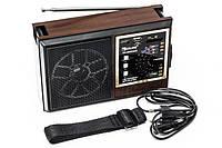 Радиоприемник GOLON RX 9922BT с функцией Bluetooth, ФМ приемник, Радиоприемник с usb, fm приемник