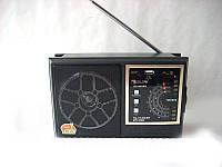 Радио-приемник RX-98UAR USB/SD MP3, Фм приемник, Мини радио, Цифровой приемник, Fm приемник