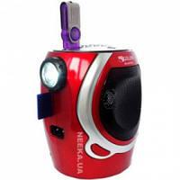 Радиоприемник Golon RX 902, Радио с фонарем, Портативное радио, Портативный приемник, Мини радио, Fm приемник