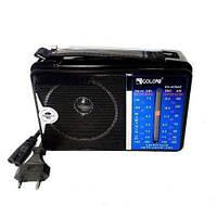 RADIO GOLON  RX-A06AC, Портативное радио, Радиоприемник, Радио, Переносное радио, Приемник, Цифровой приемник