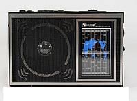 Радиоприемник Golon RX- 636, Портативный приемник, ФМ радио, FM приемник