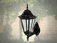 Светильник  садово-парковый DJ040-M-W1 BK