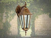 Светильник садово-парковый DJ040-M-W1 GB
