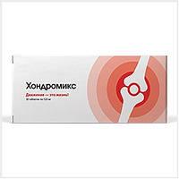 Хондромикс - комплексный препарат поливалентного действия, восстановление хрящевой ткани, 30 таблеток