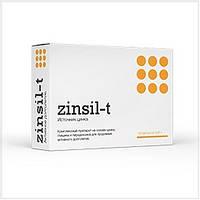 Цинсил-Т - источник цинка, 20 таблеток