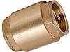 Обратный Клапан Санди Латунный Шток 1 1/2 Дюйма, фото 2