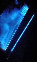 Подсветка днища авто — светодиодная подсветка