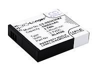 Аккумулятор Rollei Actioncam 400 (1000mAh ) CameronSino