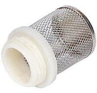 Фото сетка на обратный клапан