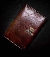 Обложка для паспорта Gato — R Coffee
