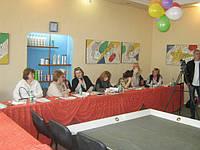 засідання обласної методичної секції викладачів економічних дисциплін