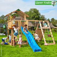 Площадка детская Для улицы Шалет Клайм (Голландия), фото 1