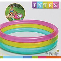 Детский надувной бассейн Intex 57104 KK