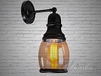 Настенно-потолочный светильник в стиле Loft 186-1