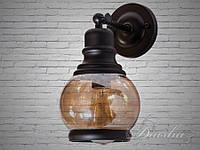 Настенно-потолочный светильник в стиле Loft 187-1