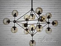 Люстра Loft на 21 лампу 9273-21