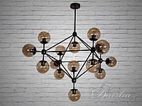 Люстра Loft на 15 ламп 9273-15
