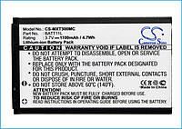 Аккумулятор VIVITAR DVR-925HD (1100mAh ) CameronSino