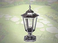 Светильник  садово-парковый DJ040-S-Y1 SL