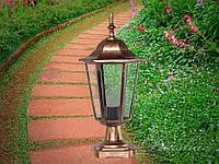 Светильник  садово-парковый DJ040-S-Y GB