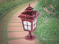 Светильник садово-парковый DJ077-S-Y1