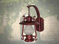 Светильник  садово-парковый DJ054-S-W