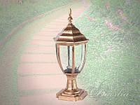 Светильник  садово-парковый DJ032-Y1 GB