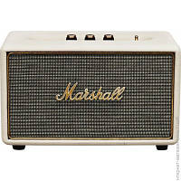 Колонки Marshall 2.1 Loudspeaker Acton Bluetooth Cream (4090987/4091801)