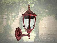 Светильник  садово-парковый DJ032-W1 RAB