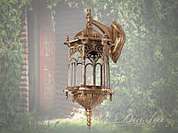 Светильник  садово-парковый DJ018-M-W1