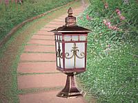 Светильник  садово-парковый DJ081-S-Y2 AB-
