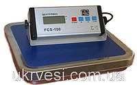 Весы товарные FCS-150