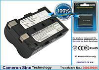 Аккумулятор MINOLTA Minolta DImage A1 (1500mAh ) CameronSino