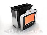 Печь-каменка для сауны Новаслав Горизонталь (ПКС/Г - 02), фото 1