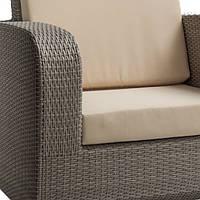 Мягкая сидушка для кресла Barbados