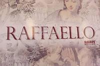 Итальянские обои SIRPI - RAFFAELLO