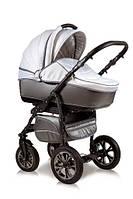Детская коляска 2 в 1 Ajax Group Glory Granite